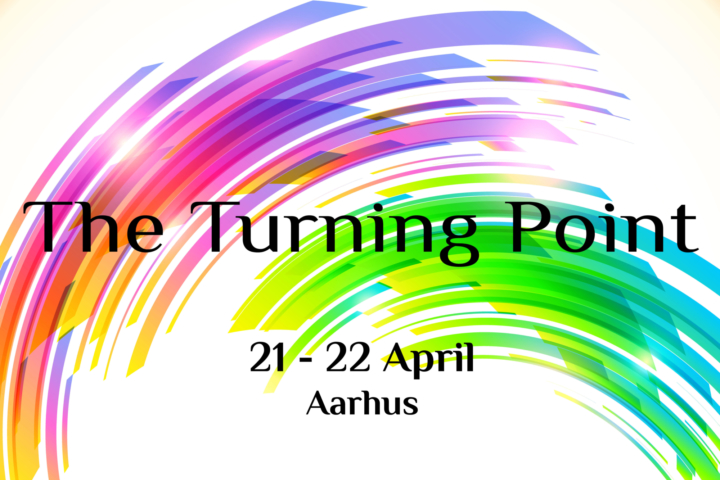 The Turning Point — A Weekend for Lasting Change - Aarhus