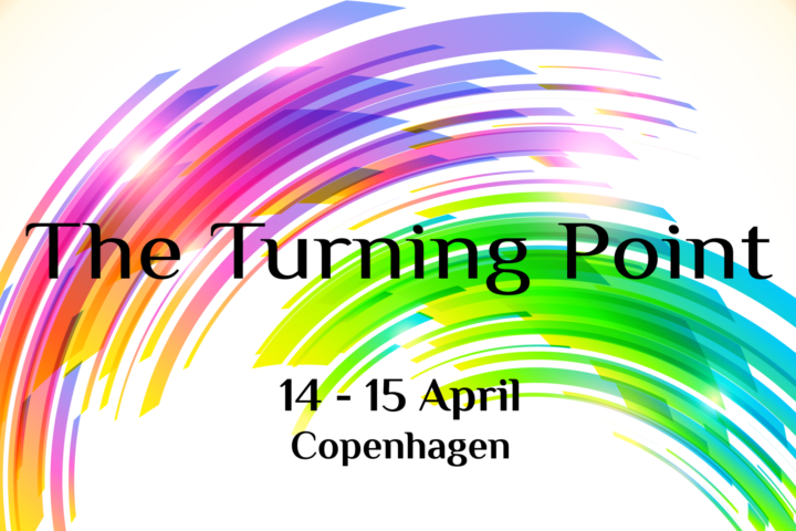 The Turning Point — A Weekend for Lasting Change - Copenhagen