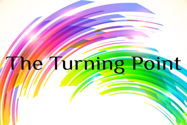 The Turning Point: Moving Beyond Self-Betrayal and Suffering into Freedom