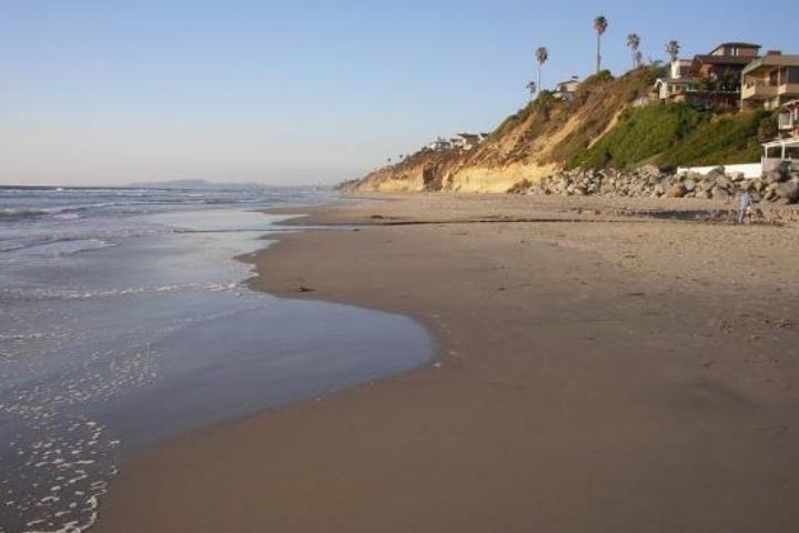 Moonlight Beach Satsang